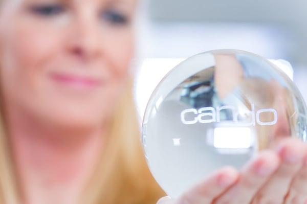 Can Do: Entstanden aus der Idee, das Projekt- und Ressourcenmanagement zu revolutionieren