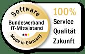 Software Made in Germany Auszeichnung