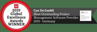 Deutscher Industriepreis 2018